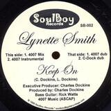 Keep On - Lynette Smith