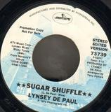 Sugar Shuffle - Lynsey De Paul