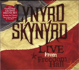 Live from Freedom Hall - Lynyrd Skynyrd