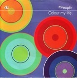 Colour My Life - M People