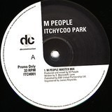 Itchycoo Park - M People