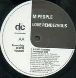 Love rendezvous - M People