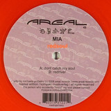 Redsoul - M.I.A.
