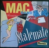 Stalemate - Mac Band Featuring The McCampbell Brothers
