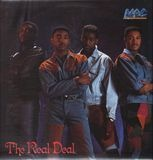 The Real Deal - Mac Band Featuring The McCampbell Brothers