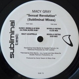 Sexual Revolution (Subliminal Mixes) - Macy Gray