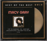 The Very Best Of Macy Gray - Macy Gray