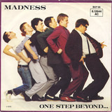 One Step Beyond... - Madness