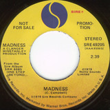 Madness - Madness