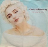 The Look Of Love - Madonna