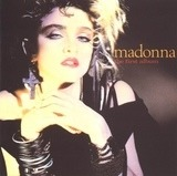 The First Album - Madonna