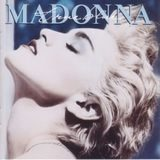 True Blue - Madonna