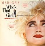 Who's That Girl - Madonna