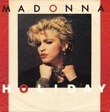 Holiday - Madonna