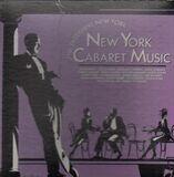 New York Cabaret Music - Mae Barnes, Joe Bushkin, Barbara Caroll,..