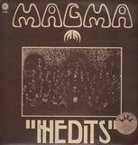 Inédits - Magma