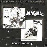 Kronicas - Magma