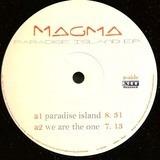 Paradise Island EP - Magma