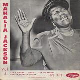 Negro Spirituals Vol. 4 - Mahalia Jackson
