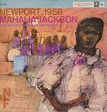 Mahalia Jackson