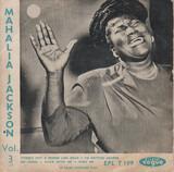 Negro Spirituals Vol. 3 - Mahalia Jackson