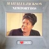 Newport 1958 - Mahalia Jackson