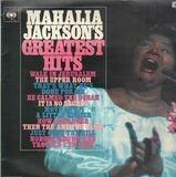 Mahalia Jackson's Greatest Hits - Mahalia Jackson
