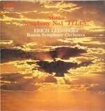 Symphony No. 1 ' Titan' - Mahler/ Erich Leinsdorf, Boston Symphony Orchestra