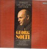 Das Lied von der Erde - Mahler/ Georg Solti, Chicago Symphony Orchestra, René Kollo, Yvonne Minton