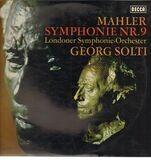 Symphonie Nr. 9 D-dur - Mahler/ Georg Solti, Londoner Symphonie-Orchester