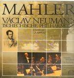 Symphonie Nr.2 c-moll ' Auferstehung' - Mahler/ V. Neuman, Tschechische Philharmonie,G.Beňačková