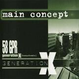 Generation X / 58 GPR - Main Concept