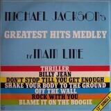Michael Jackson's Greatest Hits Medley - Main Line