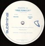Free Funk E.P. - Majestic 12