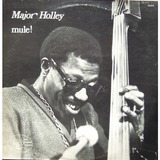 Major Holley