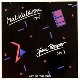 Art of the Duo - Mal Waldron , Jim Pepper