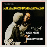 Magic Night in Borgio Verezzi - Mal Waldron / Danila Satragno