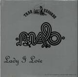 Lady I Love - Malo