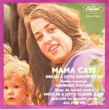 Dream A Little Dream Of Me EP - Mama Cass
