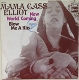 New World Coming - Cass Elliot