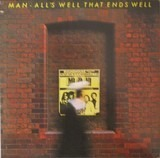 All's Well That Ends Well - Man