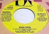 Disco Lypso - Mandrill