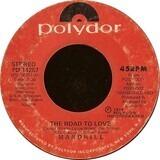 The Road To Love / Armadillo - Mandrill
