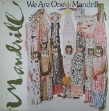 We Are One - Mandrill