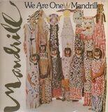 We Are One Mandrill - Mandrill