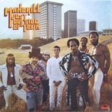 Just Outside of Town - Mandrill