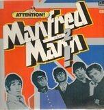 Attention! Manfred Mann! Vol. 2 - Manfred Mann