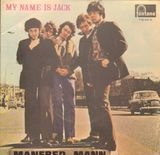 My Name Is Jack - Manfred Mann