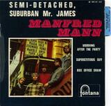 Semi-Detached, Suburban Mr James - Manfred Mann