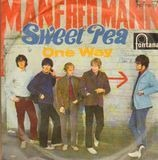 Sweet Pea / One Way - Manfred Mann
